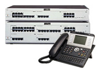 Alcatel OmniPCX System - Phonelink Installations